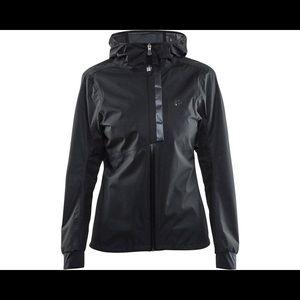 Craft Ride Rain Jacket women's m